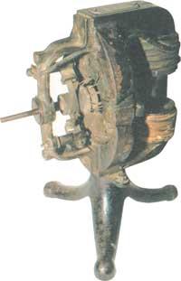 электровентилятор эдисона