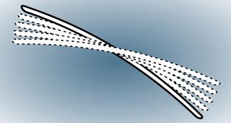 профиль наклона лопасти вентилятора