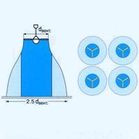сколько нужно потолочных вентиляторов
